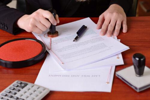 chứng nhận đăng ký kinh doanh