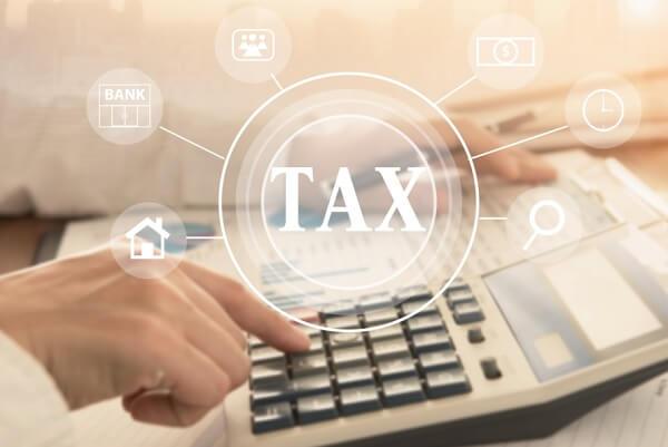 Vai trò của thuế