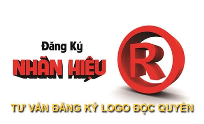 đăng ký độc quyền logo